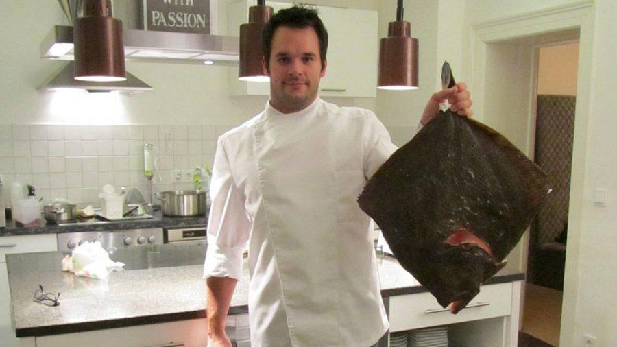 Live-Kochen mit Christian STESKA
