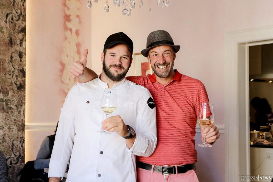 "Neues Konzept im ""Christian & Friends"" – Neu an Bord: Gastro-Ikone Jens"